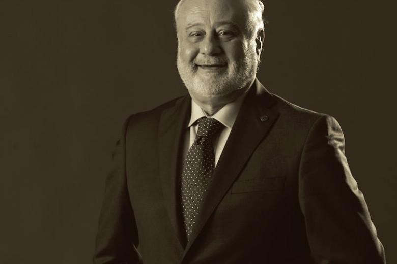 Alberto Massirone
