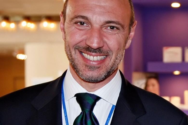 Emanuele Bartoletti Cult Laser