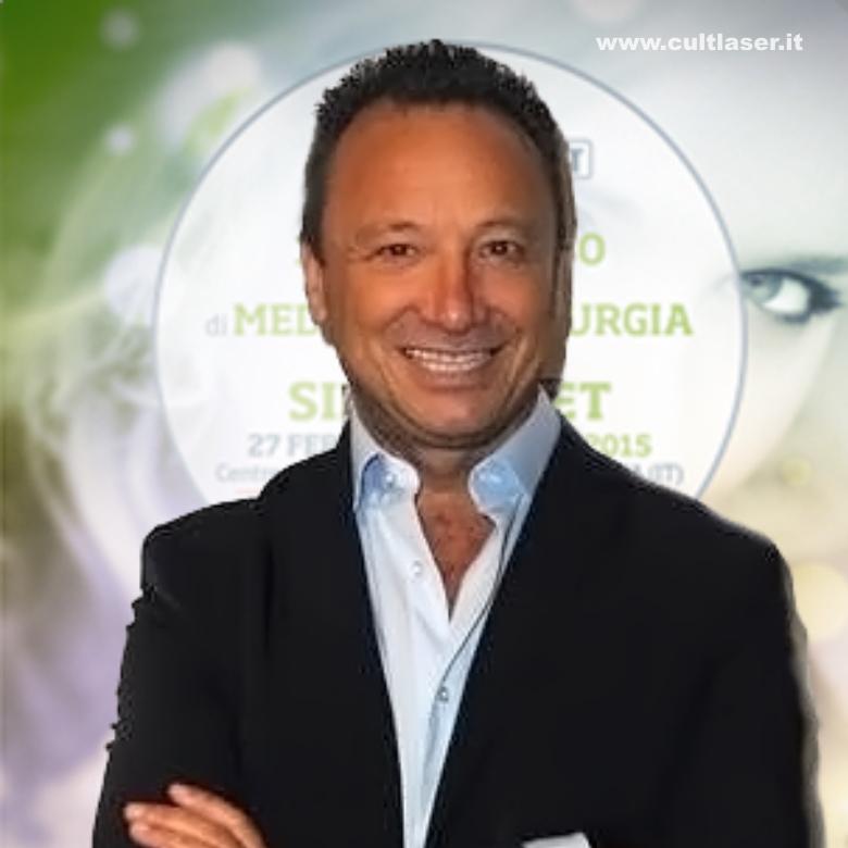 Maurizio Priori Cult Laser