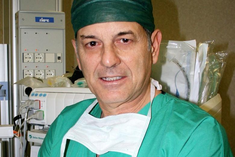 Pietro Saccucci Cult Laser